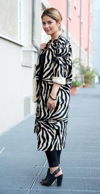 Zebras lieben Taraneh