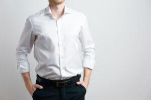 Das weiße Hemd